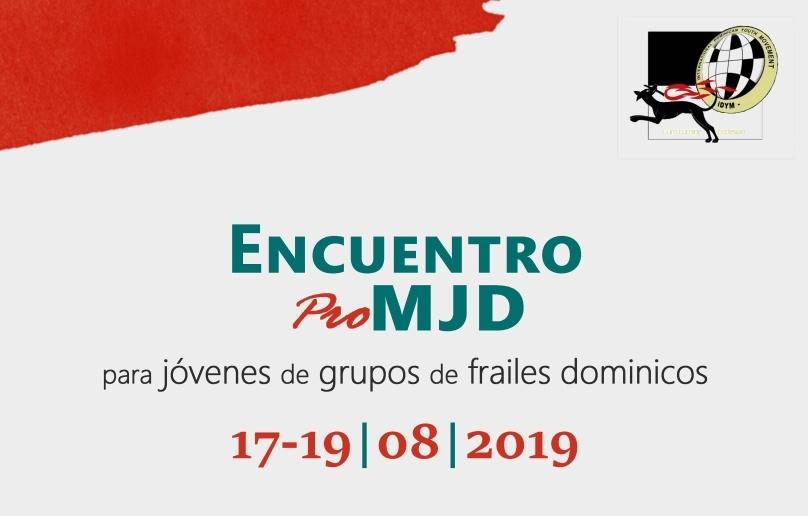 Encuentro Pro MJD