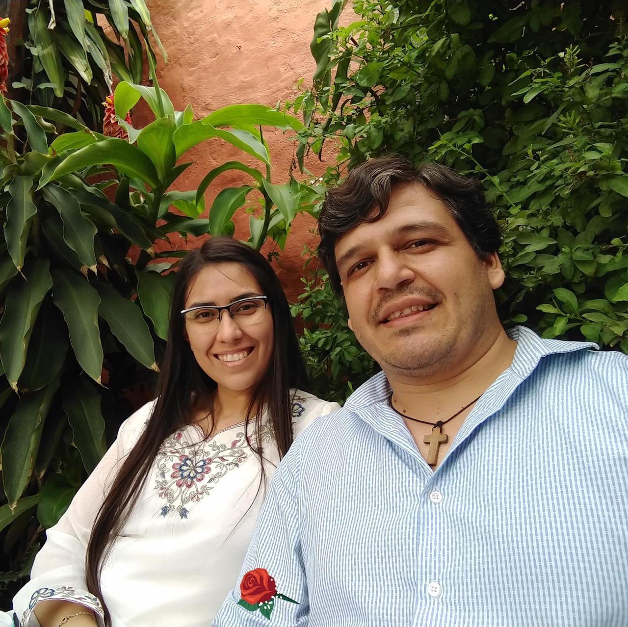 Familia Rodriguez-Acosta