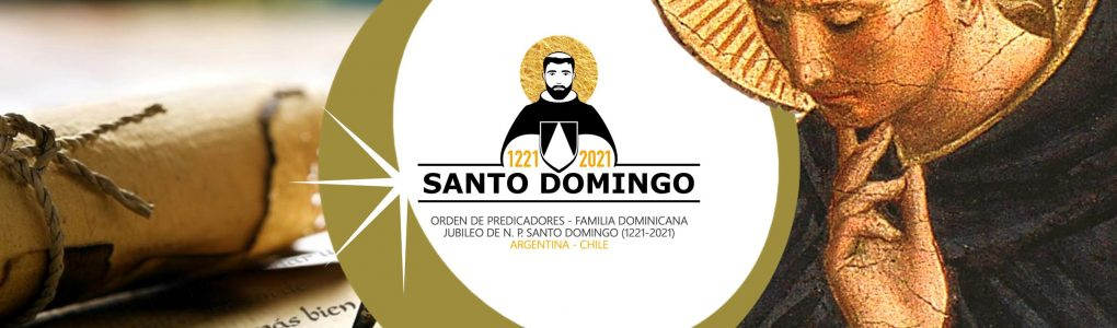 Año Santo Domingo