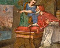 St. Pius V vision